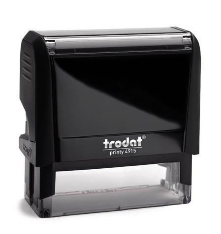 Σφραγίδα Trodat printy 4915 - 1