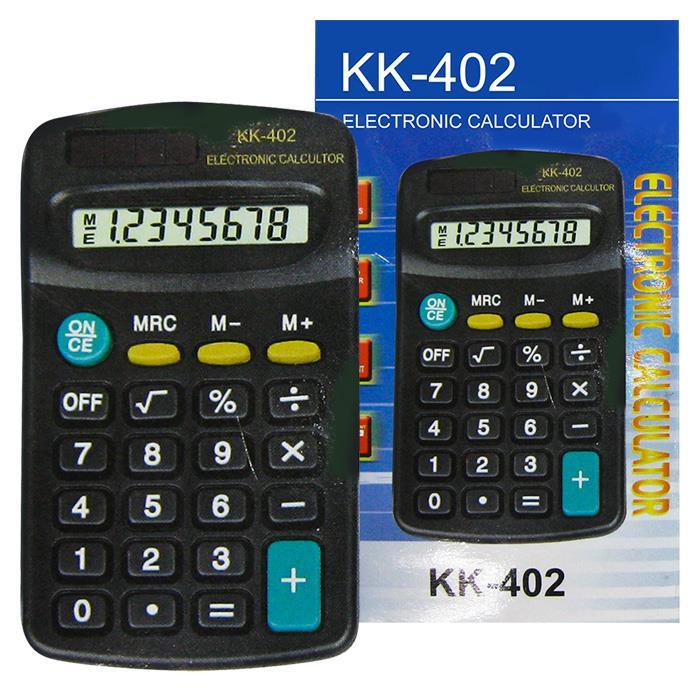 Αριθμομηχανή Kenko KK-402 - 1