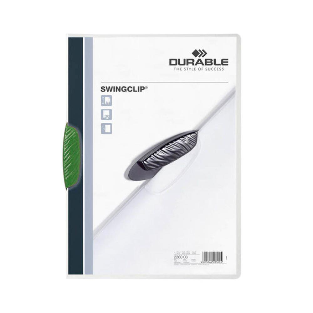 Ντοσιέ Swingclip Durable Α4 - 1