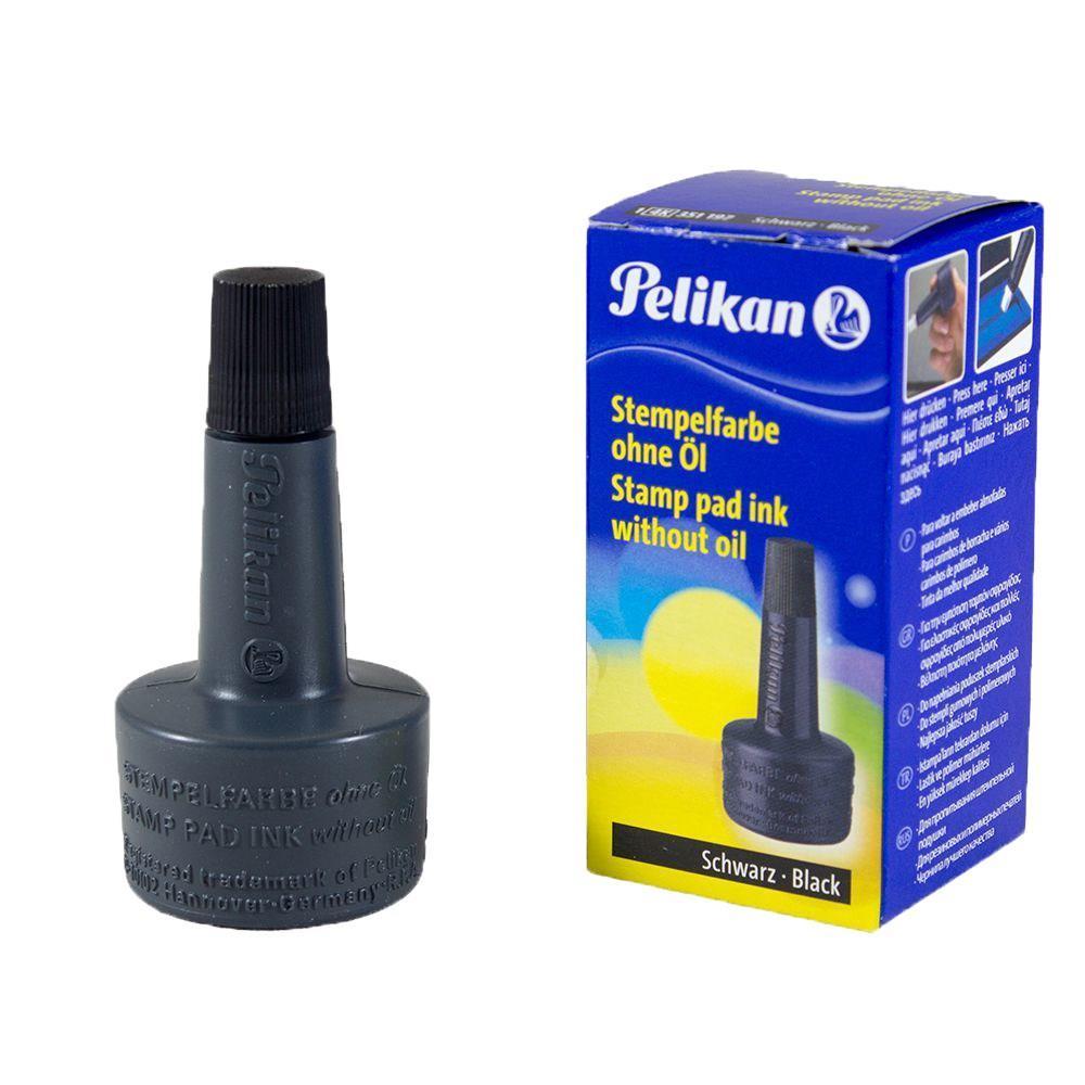 Μελάνι σφραγίδας Pelikan - 1