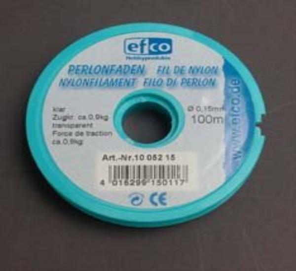Πετονιά Efco 0.25 mmx100 m - 1