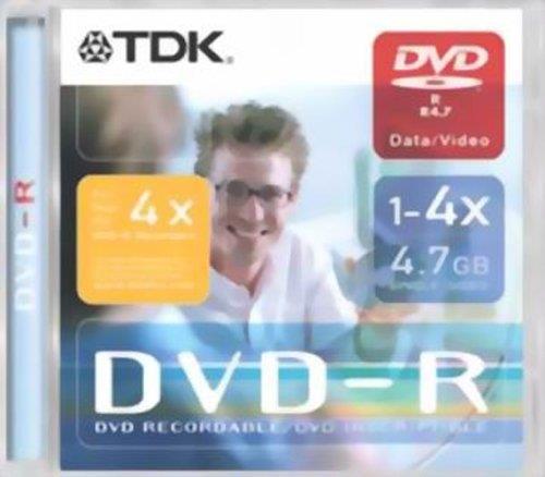 Dvd-r 4.7gb - 1