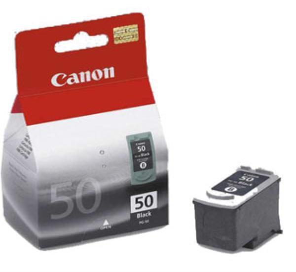 Μελάνι CANON 50 black - 1