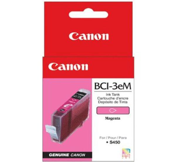 Μελάνι CANON BCI-3eM magenta - 1