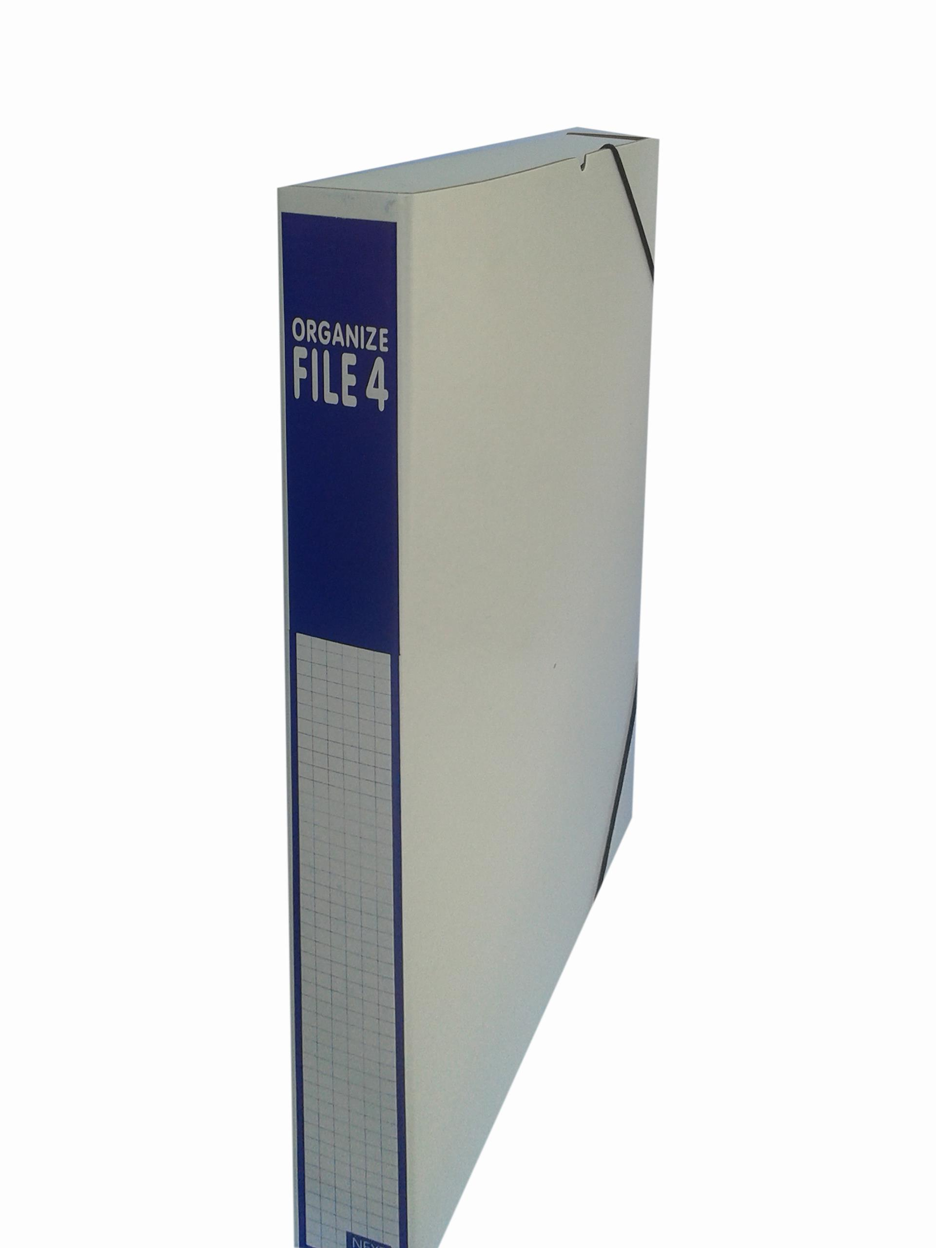 Κουτί με λάστιχο file 4 - 1