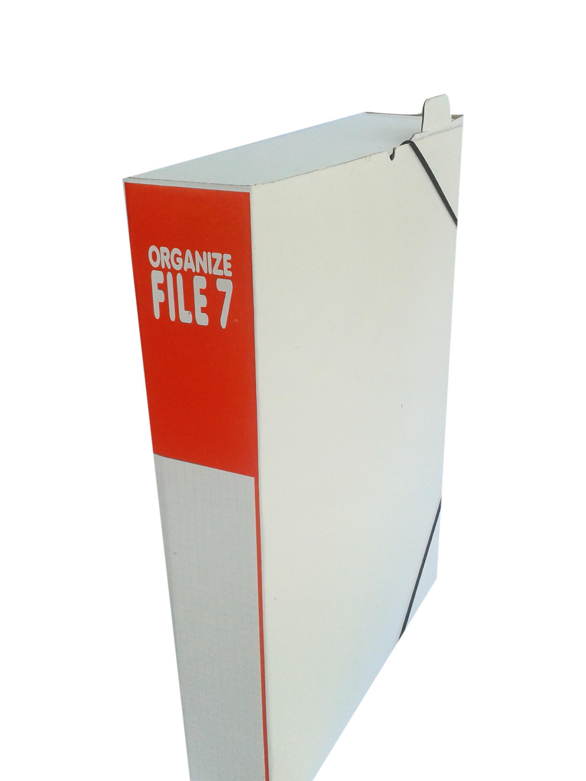 Κουτί με λάστιχο file 7 - 1