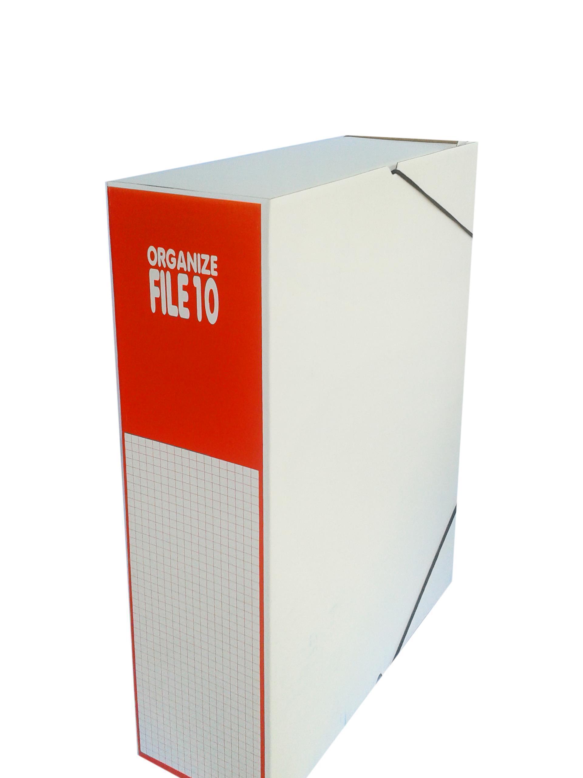 Κουτί με λάστιχο file 10 - 1