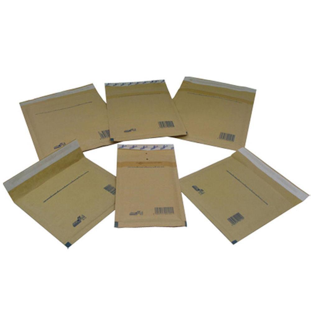 Φάκελος ασφαλείας Aerofile με φυσαλίδα Νο1 18χ26 cm - 1