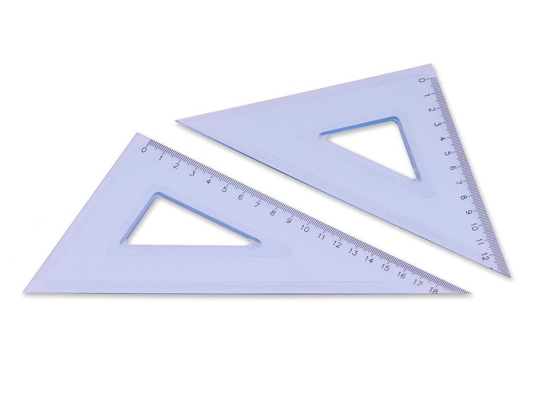 Τρίγωνα ζεύγη Ilca 31 cm - 1