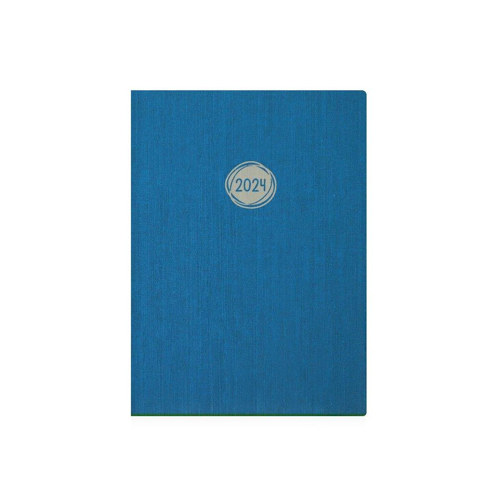 Ημερολόγιο ημερήσιο 9x15 cm Kasmir Ekdosis 2022 - 1