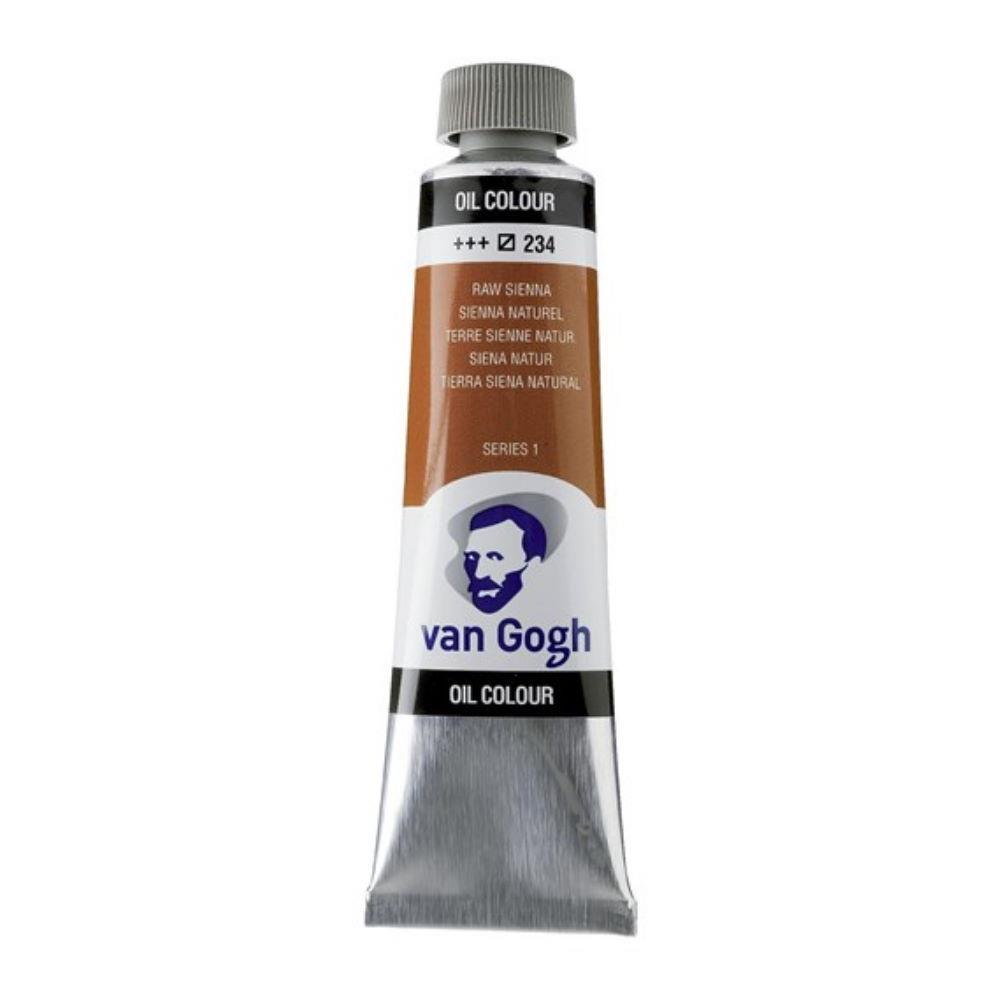 Χρώμα λαδιού Van Gogh 20ml 234 Rew Sienna - 1