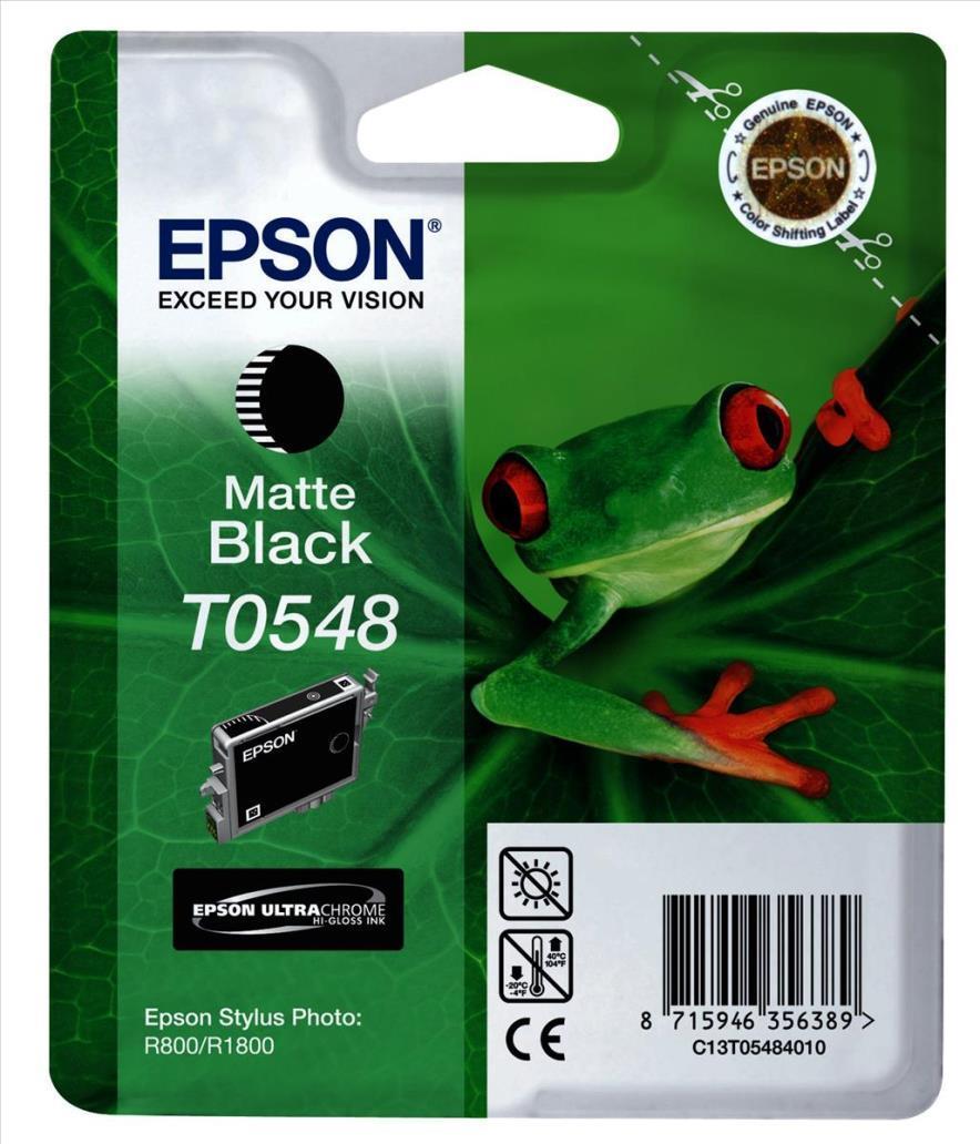 Μελάνι Epson R 800 T0541 (C13T054840) - 1