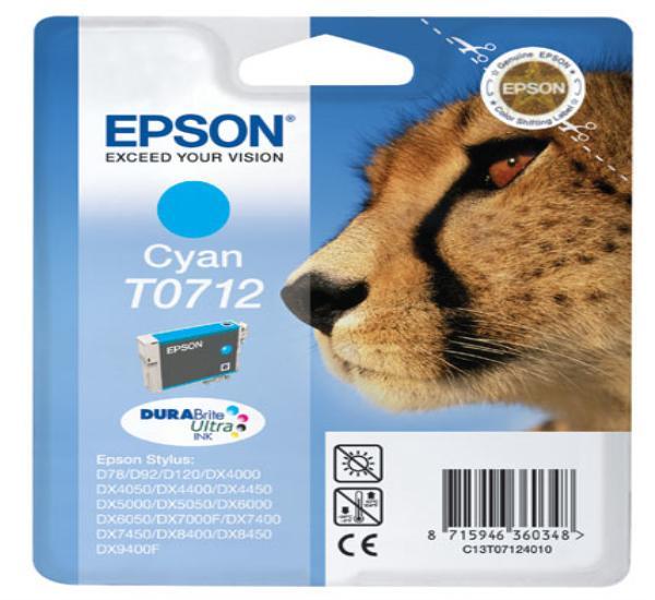 Μελάνι EPSON TO614 yellow - 1