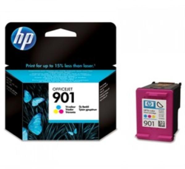 Μελάνι HP 901 color - 1