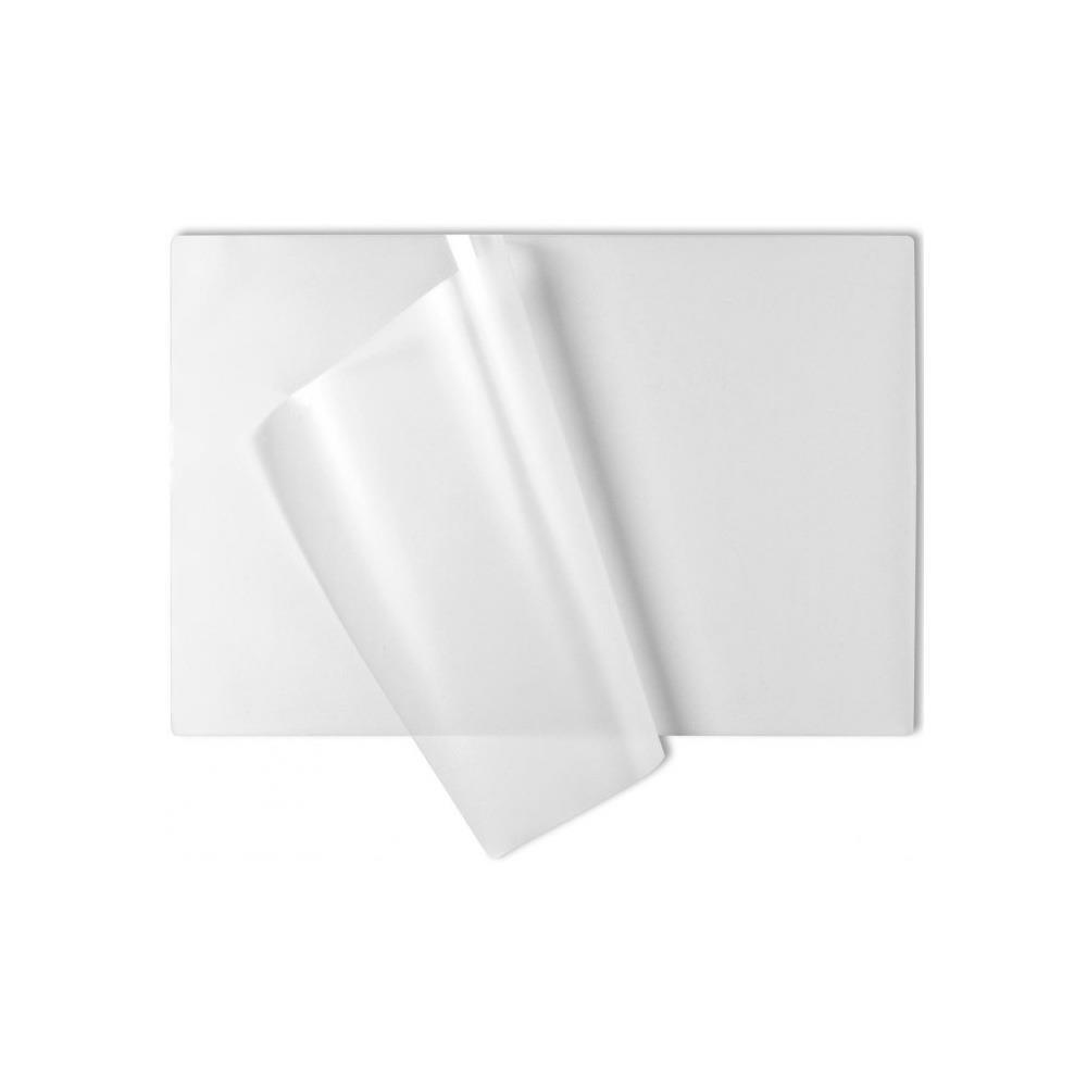 Δίφυλλο Πλαστικοποίησης 125mic 111χ154 mm 100 τεμ. - 1
