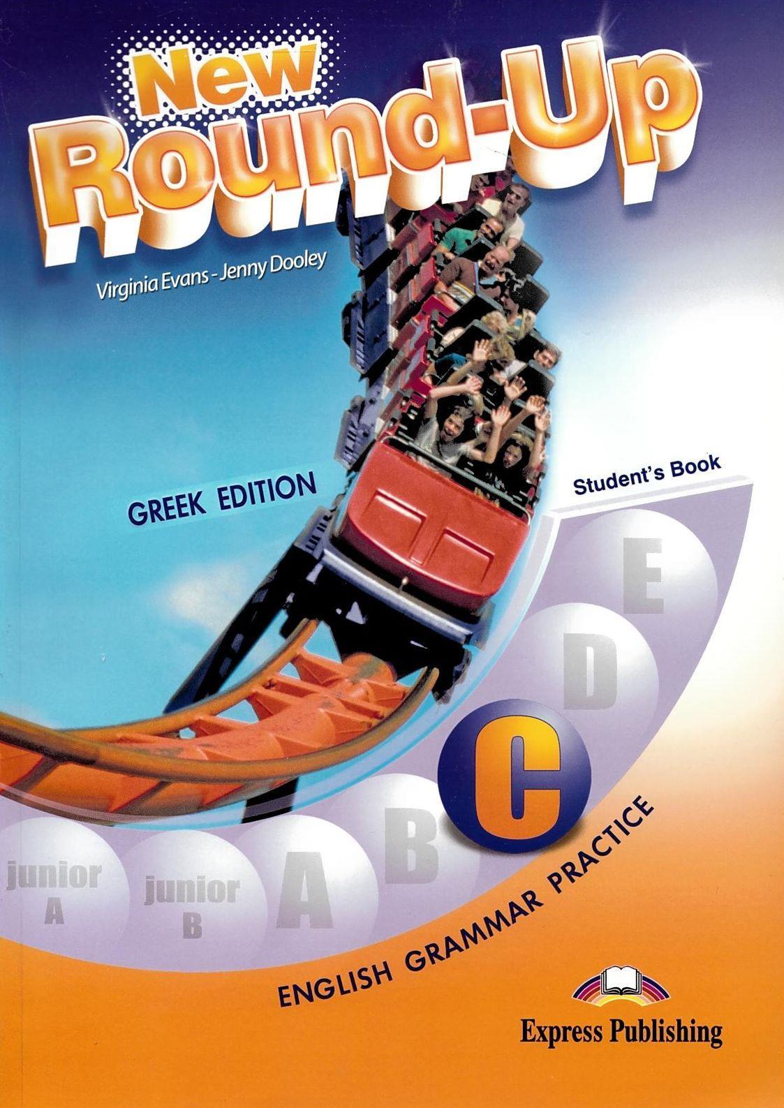 New round-up C' Student'S Book - 1
